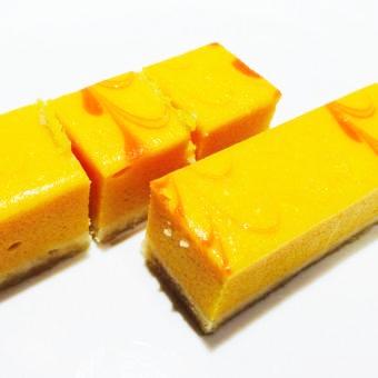 th_かぼちゃのチーズケーキ